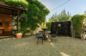 Azura Courtyard